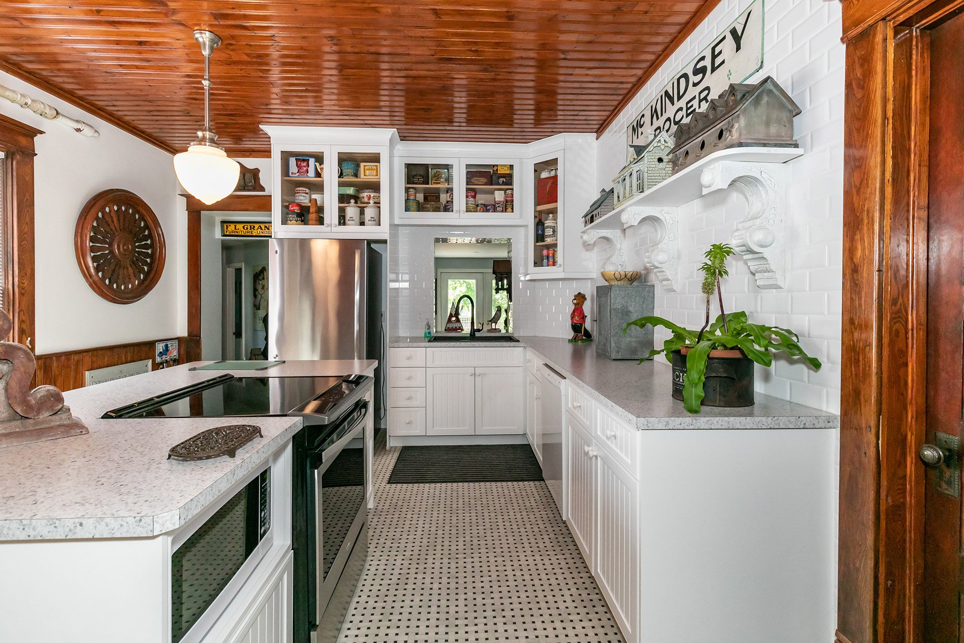 Photo of Ron McNeil Kitchen Renovation - After