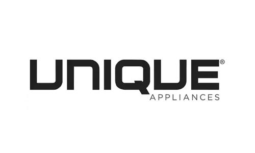 Unique Appliances logo